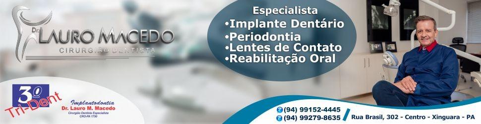 Dr Lauro